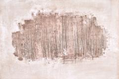 Bátai Sándor_Földírás II.,2014,vegyes techn.,papír,50x70cm