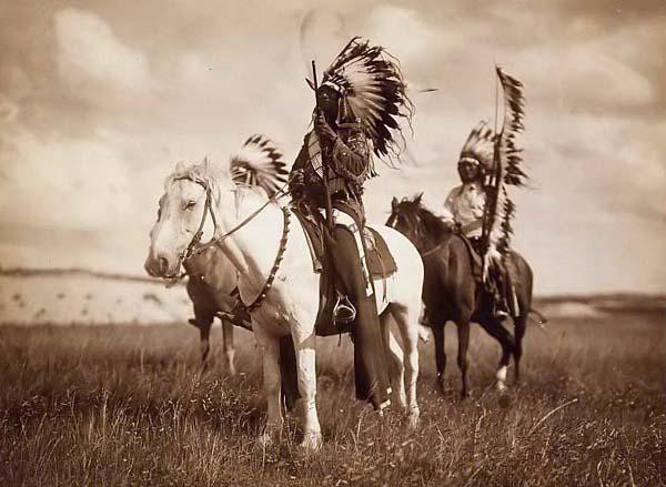 Western sioux